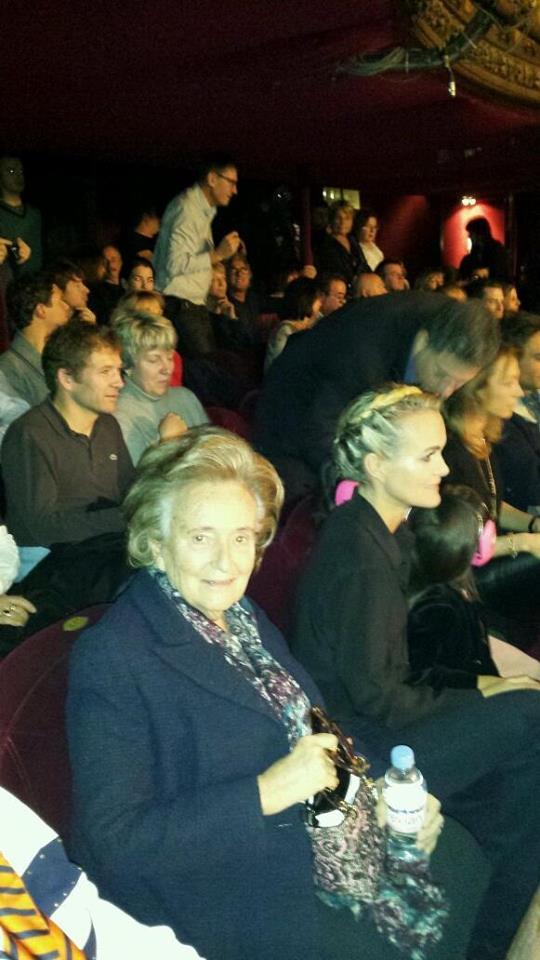 concert au Trianon 15 décembre 2013 au profit de l'association La Bonne Étoile. 14745710