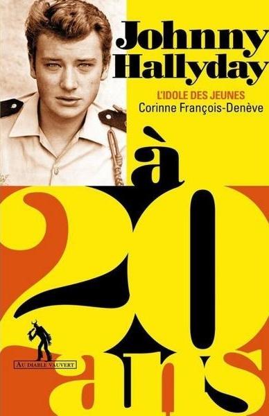 [livre]  Johnny Hallyday à 20 ans , Pour lui la vie va commencer  Captu131