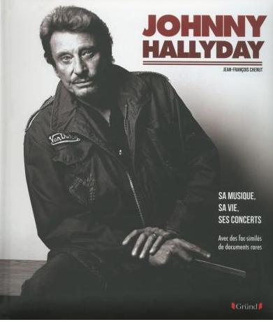 [livre] Johnny Hallyday ..jf Chenut Captur37