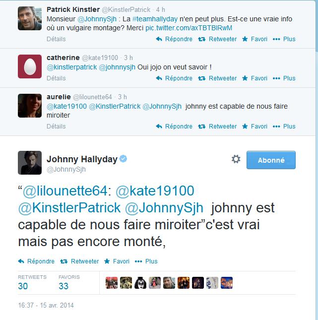 Johnny Hallyday, Jacques Dutronc & Eddy Mitchell à Paris-Bercy  Captur70