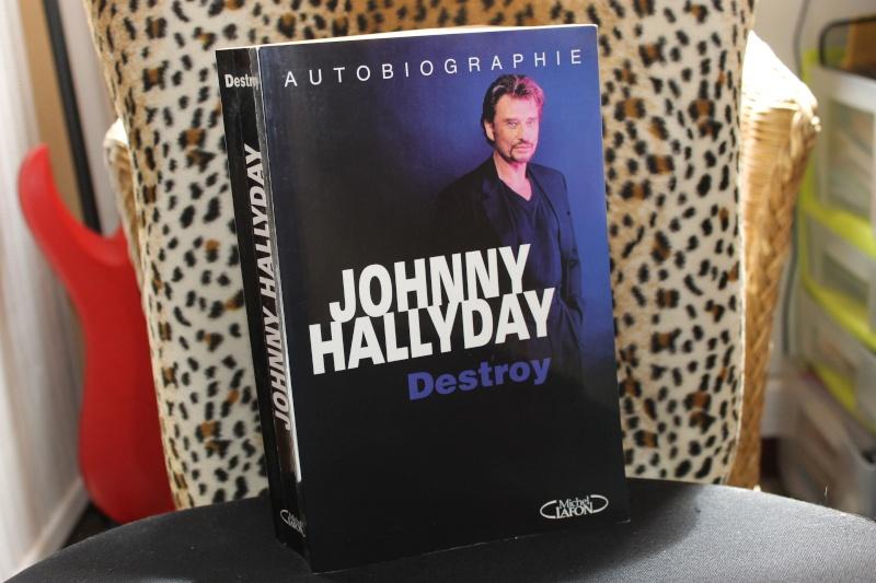[livre] Destroy johnny hallyday  Img_1510