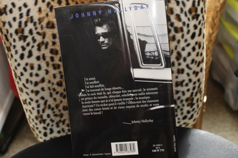 [livre] Destroy johnny hallyday  Img_1512