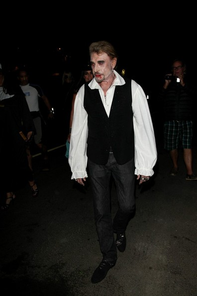 Hallowen pour johnny Johnny11