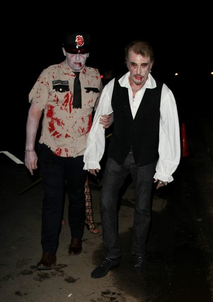 Hallowen pour johnny Johnny12