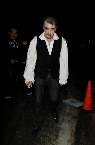 Hallowen pour johnny Johnny15