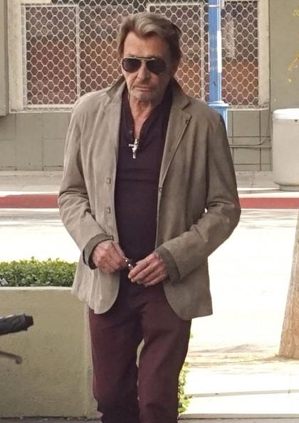 Johnny le 17 avril 2014 Californie Johnny47