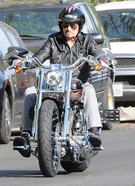 Johnny en moto 23/O4/2014  Johnny56