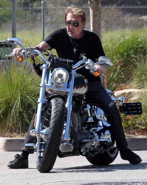 Malibu, California Johnny64