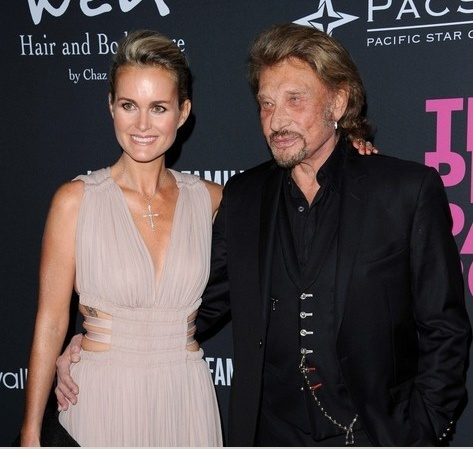 Johnny..Pink Party 2013 P10