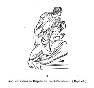 DOCTRINE DE L'ÉGLISE RELATIVEMENT AUX IMAGES -- Comte  H.-J.-L. de Grimoüard de Saint-Laurent - 1878 210