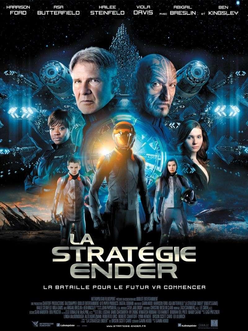 La stratégie Ender 21048510