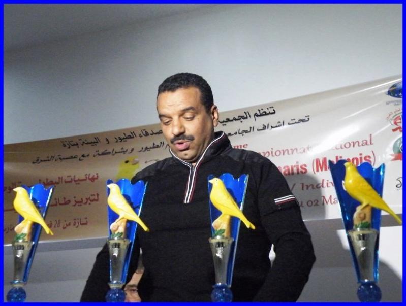 le 1er juge national confirmé (Zine Eddine Hrira) Juge_m14