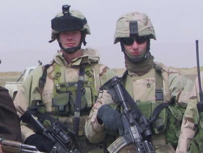 The 173rd Airborne Brigade, Afghanistan '05-'06 C-1-5010