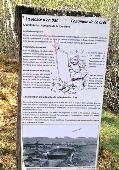 Tourbière de Le Crêt (Commune de la Verrerie - FR) Le_cre17