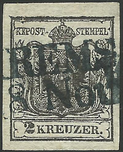 Die erste Österreichische Ausgabe 1850 - Seite 2 1850_i10