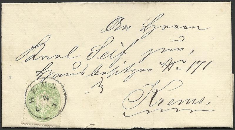 Die Freimarken-Ausgabe  1863 1863_o10