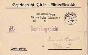 Österreich im III. Reich (Ostmark) Belege - Seite 4 2310