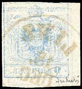 Die erste Österreichische Ausgabe 1850 - Seite 3 Aphila11