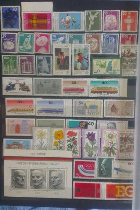 Briefmarkenalbum schätzen  Bild310