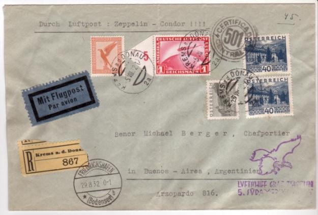 nach - Zeppelin Post - Seite 4 Condor10
