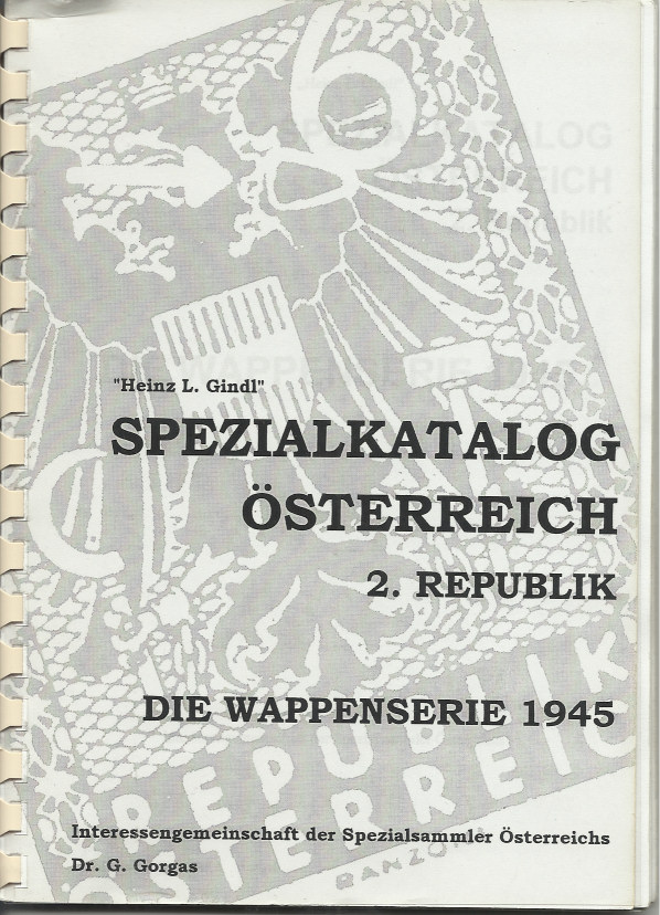 1945 - 1945 Wappenzeichnung - Seite 3 Gindl_11
