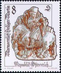 Sankt Martin Hl_mar10