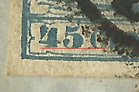 Lombardei - Venetien 1850 - 1858 Lombar14