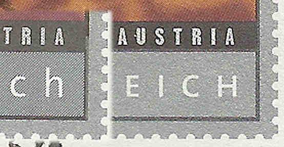 Bonusbriefe der österreichischen Post Silber11
