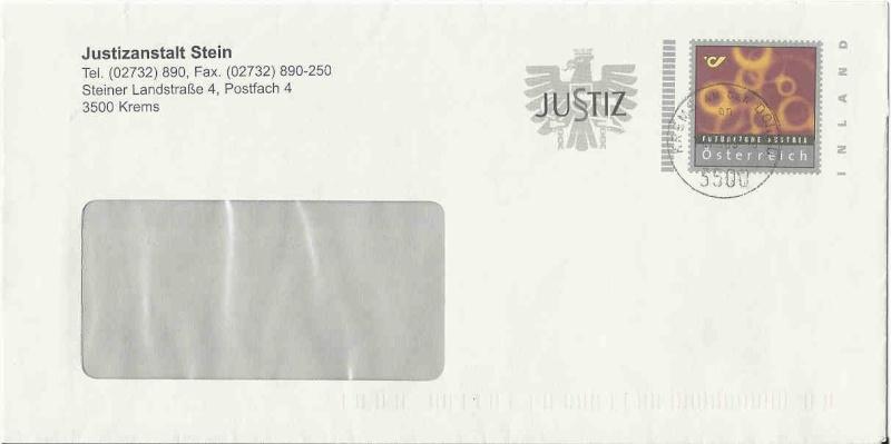 Bonusbriefe der österreichischen Post Stein_10