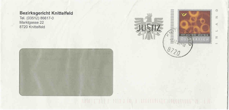Bonusbriefe der österreichischen Post Stein_11