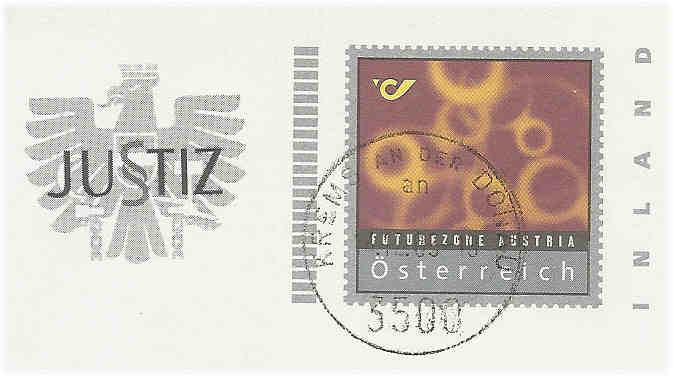 Bonusbriefe der österreichischen Post Stein_12