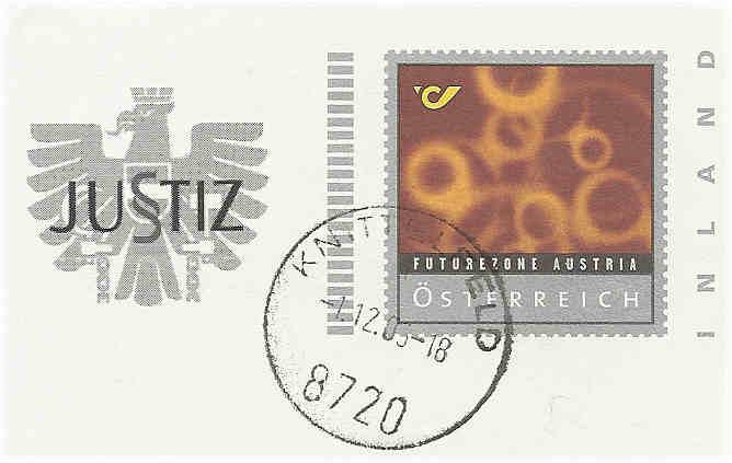Bonusbriefe der österreichischen Post Stein_13