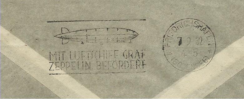 Südamerikafahrten LZ 127 1932 - Seite 2 Zeppel12