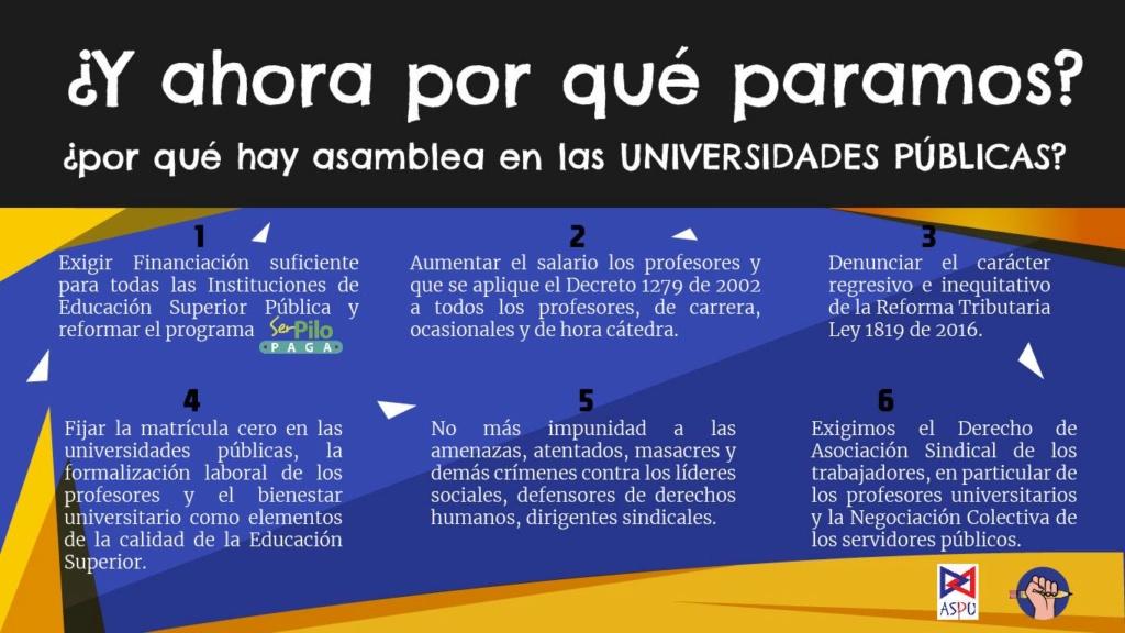 Asamblea en las universidades públicas 41688110