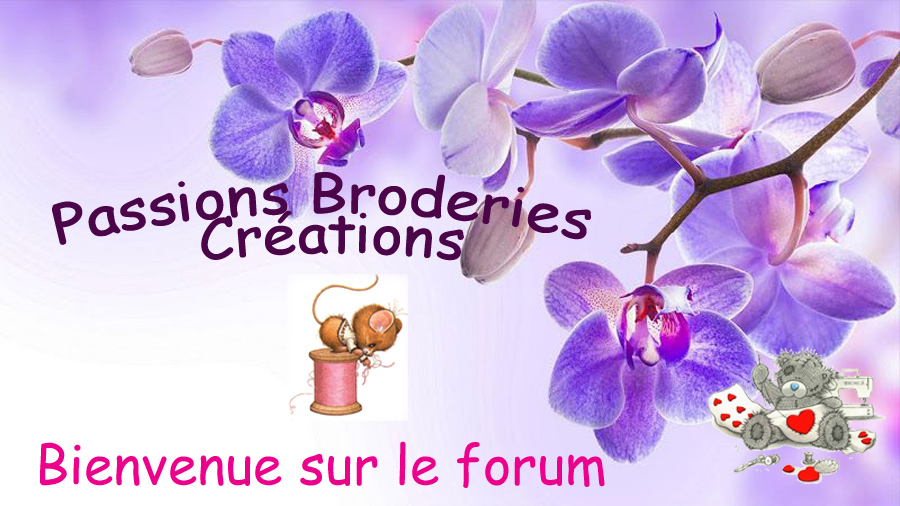 Passions Broderies Créations Forum_10