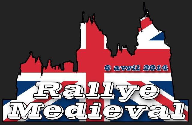 Rallye médiéval le 6 avril 2014 10148810