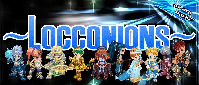 ~Locconions~