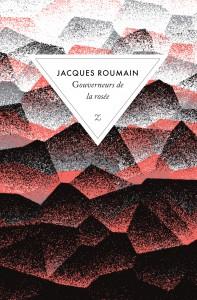 [Roumain, Jacques] Gouverneur de la rosée -poche11