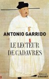 [Garrido, Antonio] Le lecteur de cadavres 51rubg10