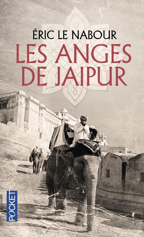 [Le Nabour, Eric] Les anges de Jaipur 97822610
