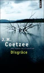 [Coetzee, J.M.] Disgrâce Cvt_di11