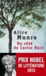 [Munro, Alice] Du côté de Castle Rock Cvt_du10