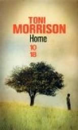 [Morrison, Toni] Home Cvt_ho10