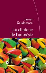 [Scudamore, James] La clinique de l'amnésie Cvt_la19
