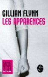 [Flynn, Gillian] Les Apparences Cvt_le25