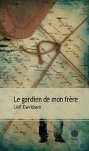 [Davidsen, Leif] Le gardien de mon frère Gardie11