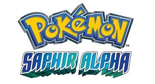 Pokémon Version Rubis Omega / Saphir Alpha Saphir10