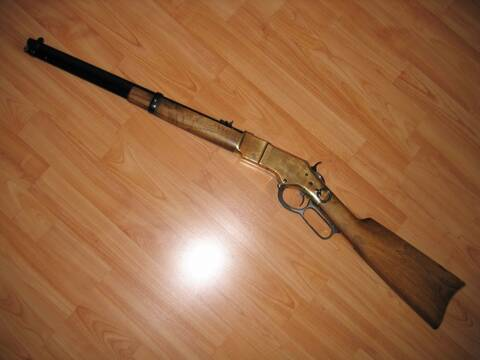 Winchester rencontres