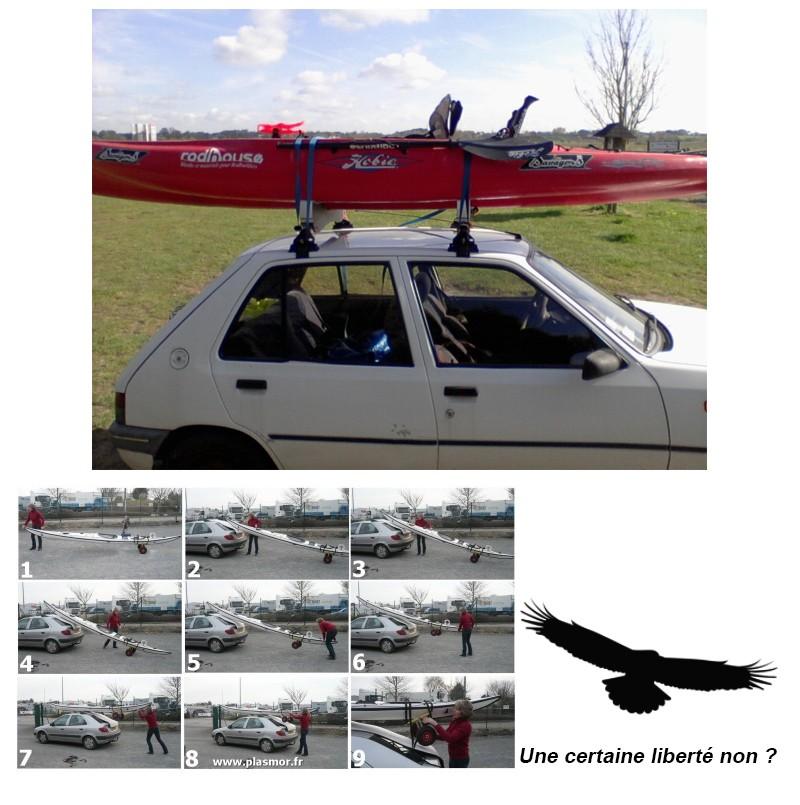 Le Kayak 310