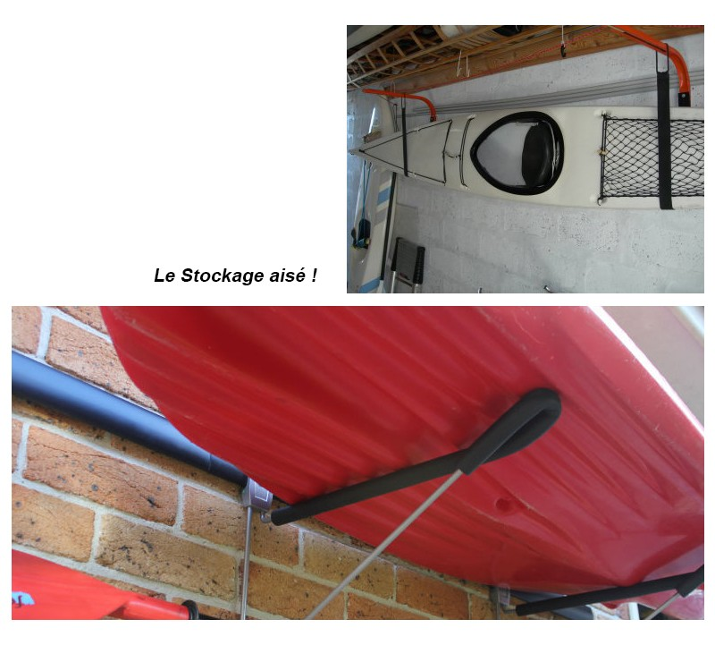 Le Kayak 410